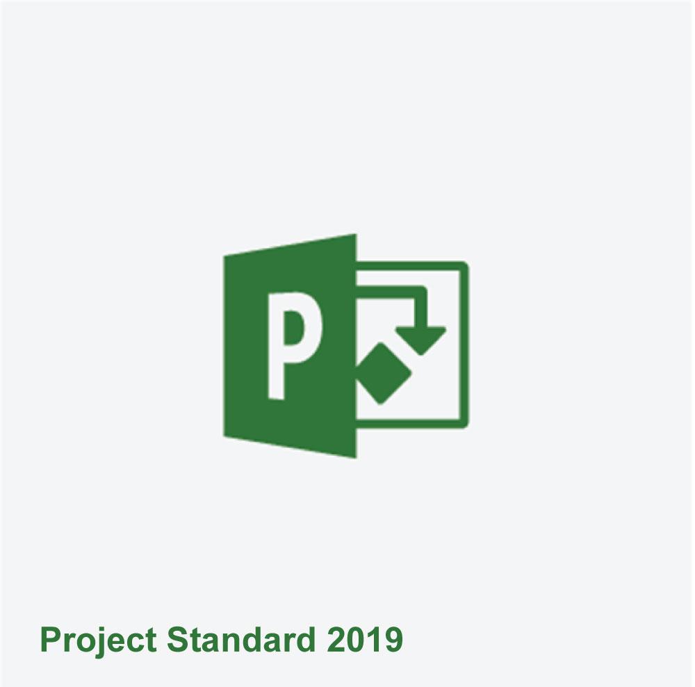 Project Standard 2019