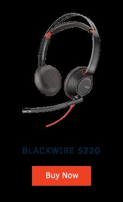 Blackwire 5520