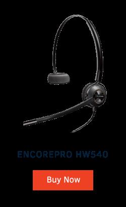 Encore Pro HW540