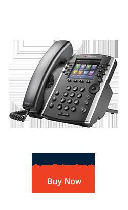 Poly VVX 401